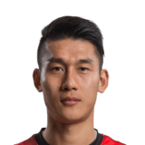 FIFA 18 Lee Yong Icon - 66 Rated