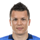 FIFA 18 Yevgen Konoplyanka Icon - 79 Rated