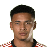 FIFA 18 Tyias Browning Icon - 67 Rated