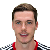 FIFA 18 Ben Heneghan Icon - 63 Rated