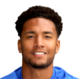 FIFA 18 Liam Moore Icon - 76 Rated