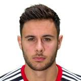 FIFA 18 George Baldock Icon - 65 Rated