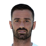 FIFA 18 Guillaume Gigliotti Icon - 65 Rated