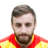 FIFA 18 Steven Lawless Icon - 66 Rated