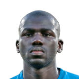 FIFA 18 Kalidou Koulibaly Icon - 84 Rated