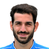 FIFA 18 Riccardo Saponara Icon - 79 Rated