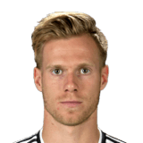 FIFA 18 Tomas Kalas Icon - 74 Rated