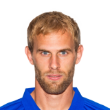 FIFA 18 Ivan Strinic Icon - 75 Rated