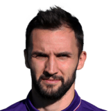 FIFA 18 Milan Badelj Icon - 78 Rated