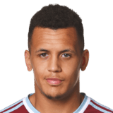 FIFA 18 Ravel Morrison Icon - 74 Rated