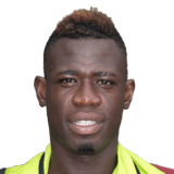 FIFA 18 Afriyie Acquah Icon - 74 Rated
