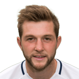 FIFA 18 Tom Barkhuizen Icon - 69 Rated