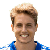 FIFA 18 Daniel Hoegh Icon - 69 Rated