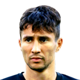 FIFA 18 Ryder Icon - 74 Rated