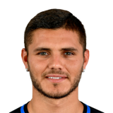 FIFA 18 Icardi Icon - 84 Rated