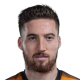 FIFA 18 Matt Doherty Icon - 71 Rated