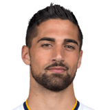 FIFA 18 Sebastian Lletget Icon - 71 Rated