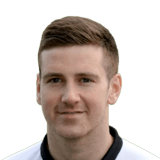 FIFA 18 Patrick McEleney Icon - 66 Rated