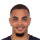 FIFA 18 Layvin Kurzawa Icon - 80 Rated