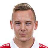 FIFA 18 Uffe Bech Icon - 71 Rated