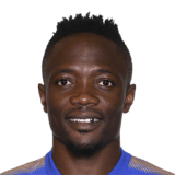FIFA 18 Musa Icon - 76 Rated