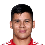 FIFA 18 Marcos Rojo Icon - 82 Rated