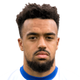 FIFA 18 Nicky Ajose Icon - 67 Rated
