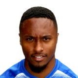 FIFA 18 Callum Harriott Icon - 69 Rated