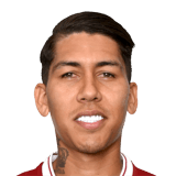 FIFA 18 Roberto Firmino Icon - 83 Rated