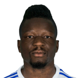 FIFA 18 Danny Amankwaa Icon - 64 Rated