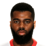 FIFA 18 Ethan Ebanks-Landell Icon - 67 Rated