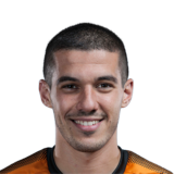 FIFA 18 Conor Coady Icon - 70 Rated