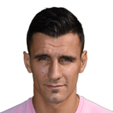 FIFA 18 Sinisa Andelkovic Icon - 74 Rated