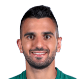 FIFA 18 Aziz Behich Icon - 73 Rated