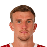 FIFA 18 Aden Flint Icon - 75 Rated