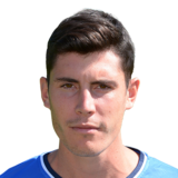 FIFA 18 Dimitri Bisoli Icon - 68 Rated