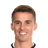 FIFA 18 Tom Carroll Icon - 73 Rated