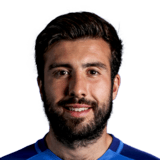 FIFA 18 Michael Doughty Icon - 66 Rated