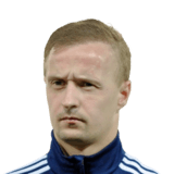 FIFA 18 Leigh Griffiths Icon - 75 Rated