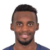 FIFA 18 Jean-Christophe Bahebeck Icon - 72 Rated