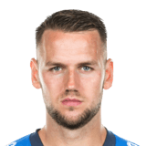 FIFA 18 Alexander Milosevic Icon - 70 Rated
