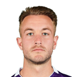 FIFA 18 Adam Taggart Icon - 69 Rated