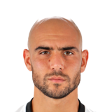 FIFA 18 Simone Zaza Icon - 83 Rated