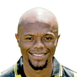 FIFA 18 Thulani Serero Icon - 74 Rated