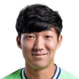 FIFA 18 Ko Moo Yeol Icon - 66 Rated