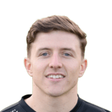 FIFA 18 Keith Buckley Icon - 58 Rated
