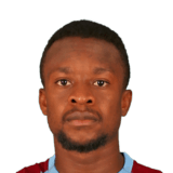 FIFA 18 Ogenyi Onazi Icon - 74 Rated