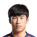 FIFA 18 Jung Seung Yong Icon - 57 Rated
