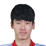FIFA 18 Lee Jong Sung Icon - 67 Rated