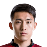 FIFA 18 Sin Jin Ho Icon - 72 Rated